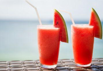 20+ Delicious Watermelon Recipes
