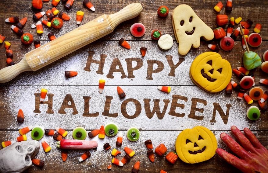 Easy halloween recipes family fun