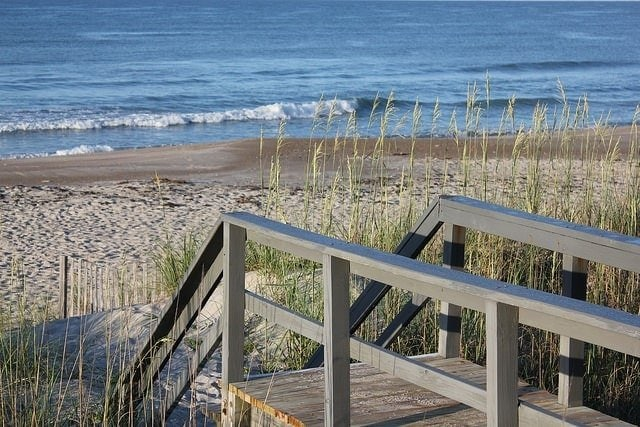 Best Beach Vacations in the Southeast