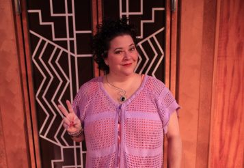 """Q & A With Ingrid Cole of """"Menopause the Musical"""""""