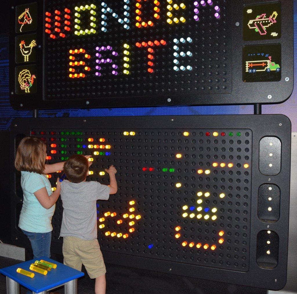 Wonder Brite WonderWorks