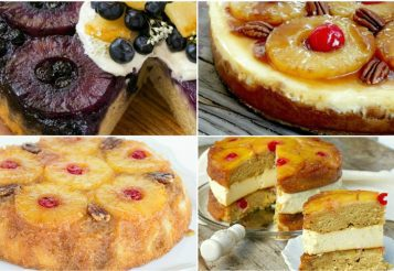 25 Pineapple Upside Down Cake Recipes
