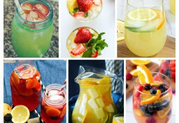 20 Sangria Recipes Perfect For Spring