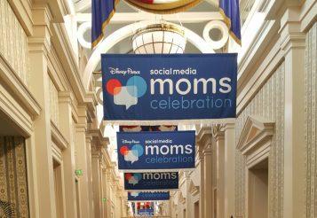 Disney Social Media Moms Celebration 2016 – Walt Disney World