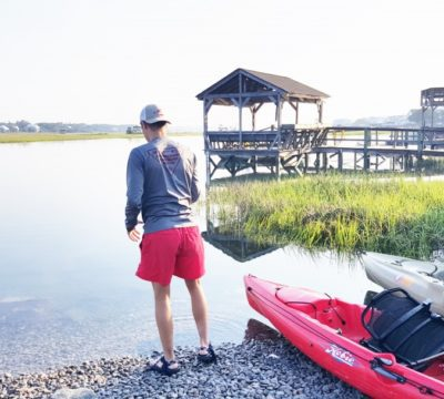 Black River Outdoors Pawleys Island