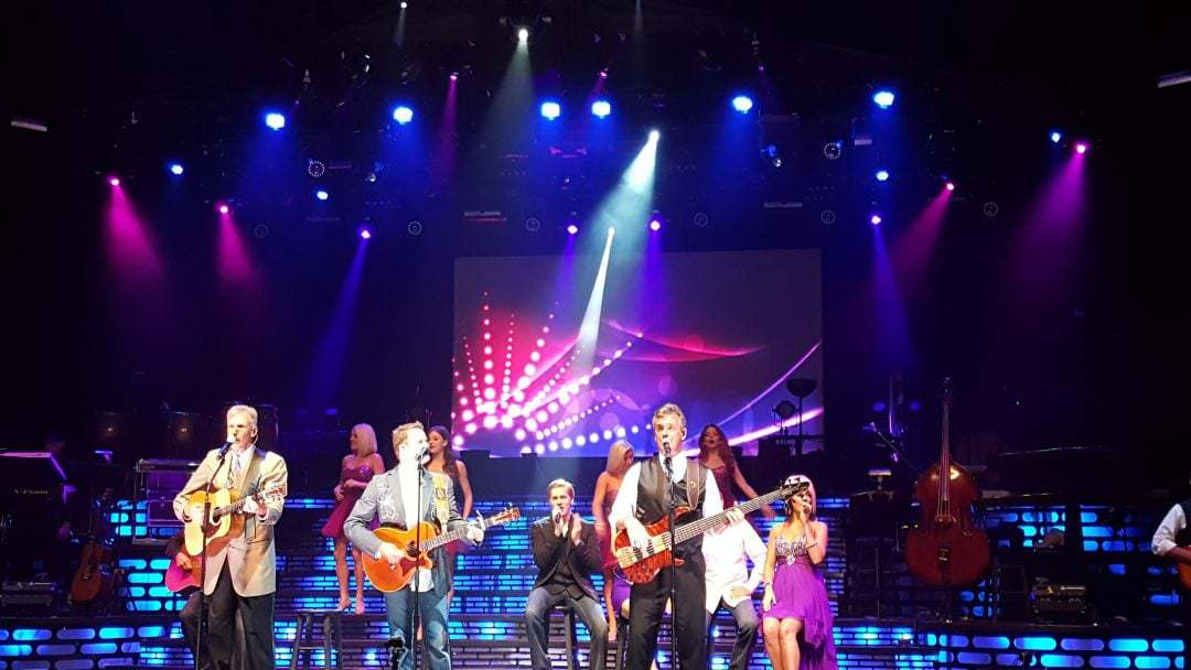Why You Need To Visit The Carolina Opry Myrtle Beach