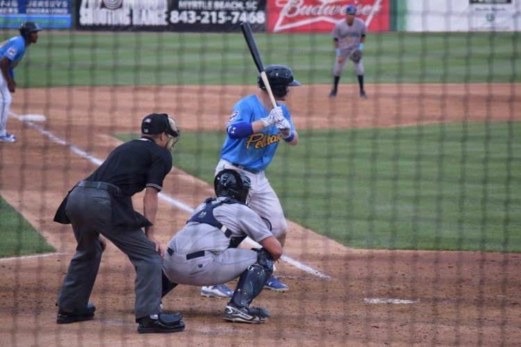 Myrtle Beach Pelicans Baseball Game – A Day of Family Fun! #mbpelicans