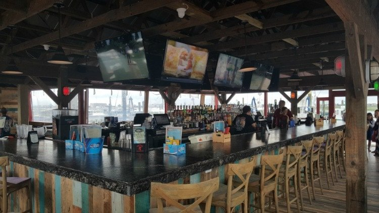 Wicked Tuna Bar