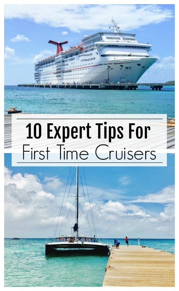 Planning your first-time cruise? Whether it starts with research or leads to finding a great travel agent, these cruise tips will help you plan a stress-free cruise plusthe most memorable trip you have ever experienced. #CruiseTips #FirstTimeCruising
