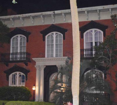 Mercer House Savannah