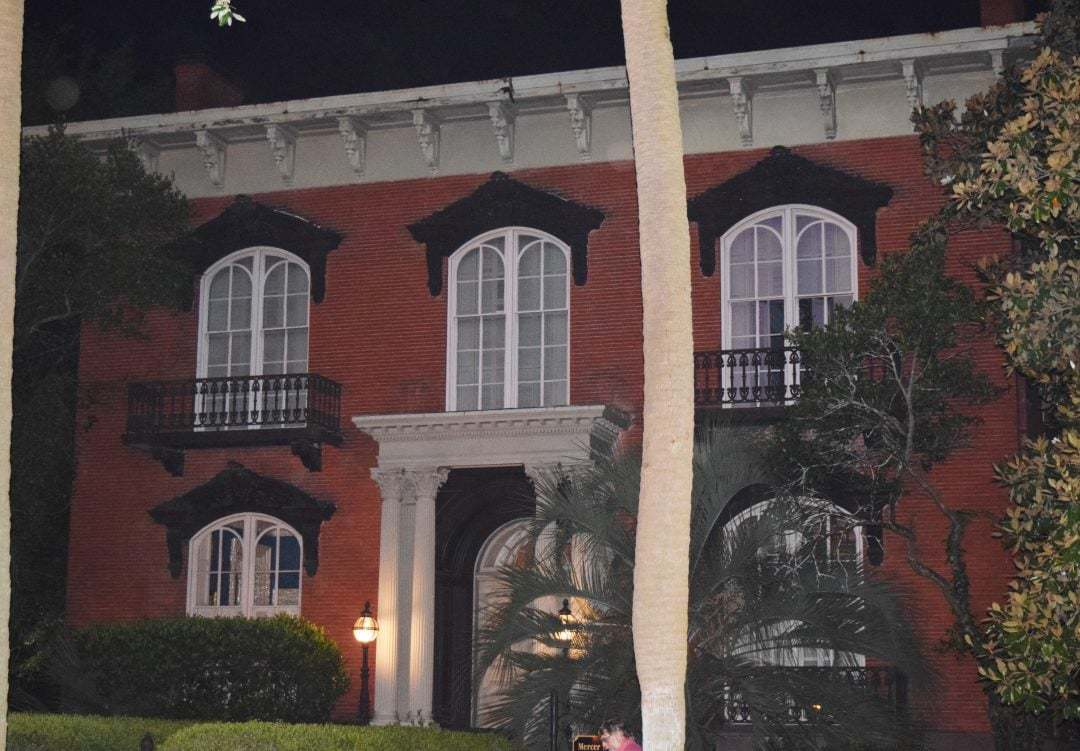 Savannah Sixth Sense Ghost Tours