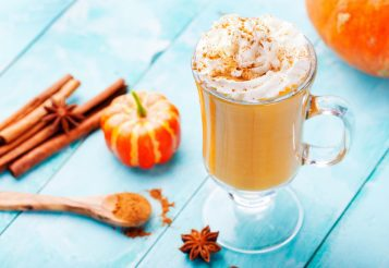 15 Festive Pumpkin Drink Recipes Welcoming the Fall Season