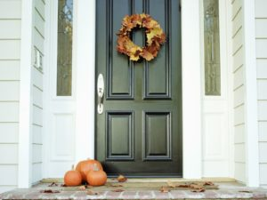 DIY Fall Wreaths - 15 Festive Wreaths Perfect for Halloween and Thanksgiving One of my favorite things about making wreaths for any holiday (or time of year), is that you can put some of yourself into it. To ring in fall, I've put together this list of 15 easy to make fall wreaths.