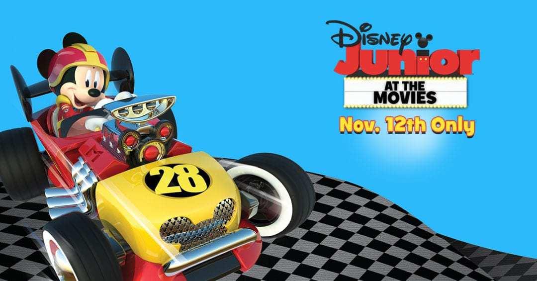 Disney Junior Mickey's Big Celebration