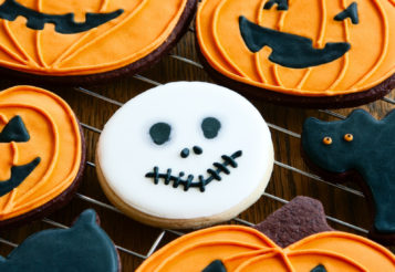 50 Halloween Recipes: Spooky & Fun Halloween Treats