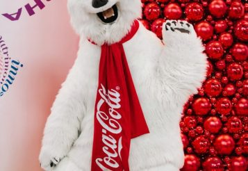 Five Ways To Celebrate the Holidays at World of Coca-Cola