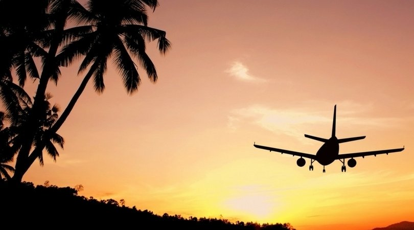6 Tips For Finding Cheap AirFare During the Holidays