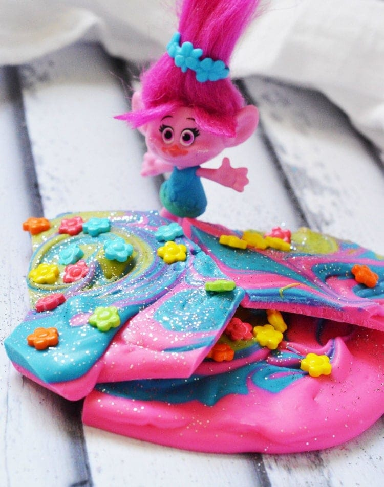 Trolls Movie DreamWorks Recipe inspired, Trolls, Dreamworks Trolls, Trolls, The Beat Goes On, Trolls Birthday Party ideas, Trolls Birthday Candy, Trolls Birthday Cake