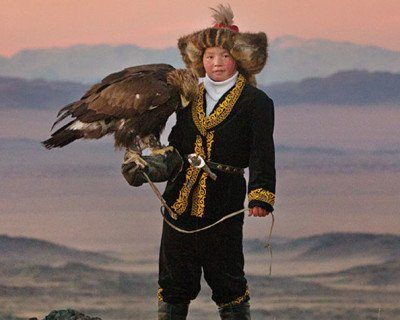 The Eagle Huntress : Atlanta Movie Ticket Giveaway