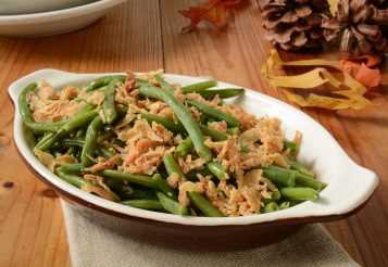 25 Delicious Thanksgiving Side Dishes To Pair Perfect With Your Turkey
