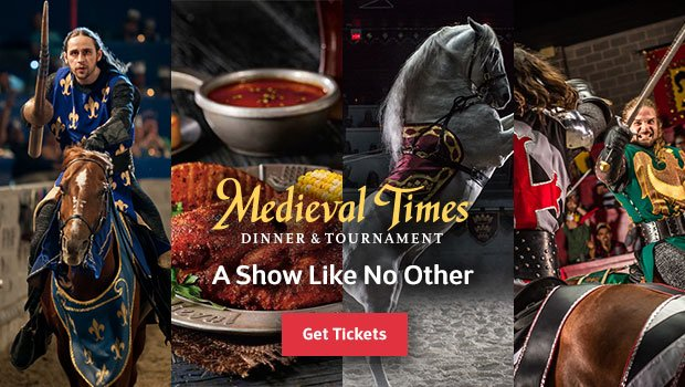 Medieval Times Dinner Show Atlanta