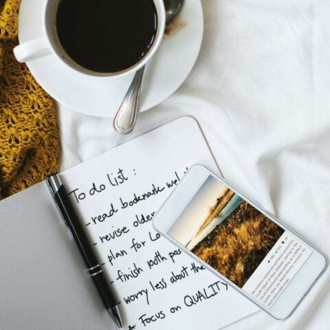 To Do List and How to Tackle It