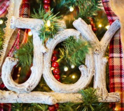 christmas diy signs