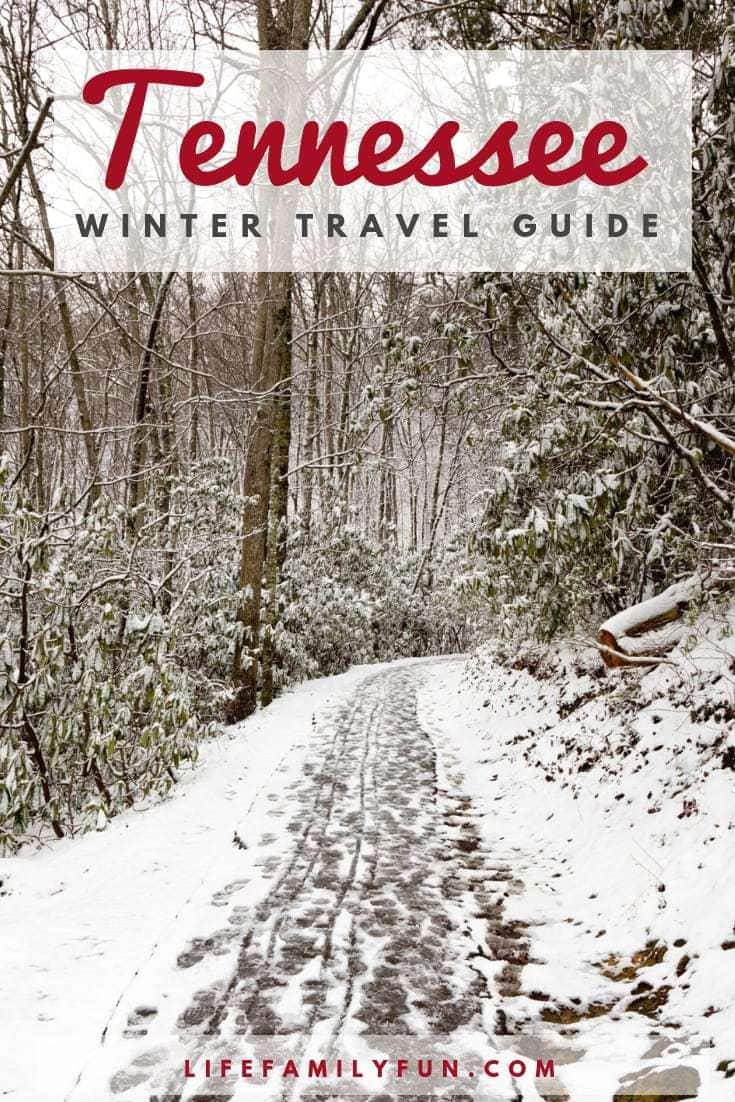 Tennessee Winter Bucket List Chattanooga Nashville Pigeon Forge More