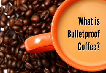 What Exactly Is Bulletproof Coffee?