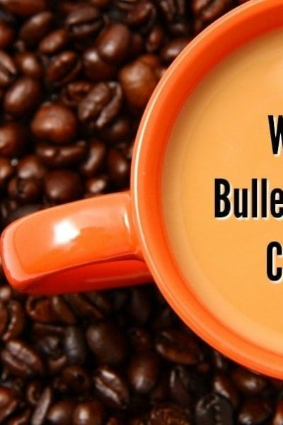 What Exactly Is Bulletproof Coffee?
