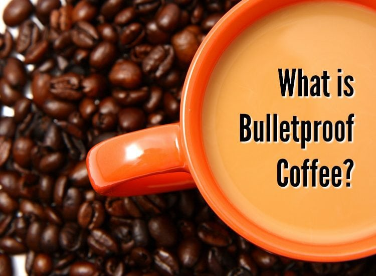 Bulletproof Coffee Whole Foods