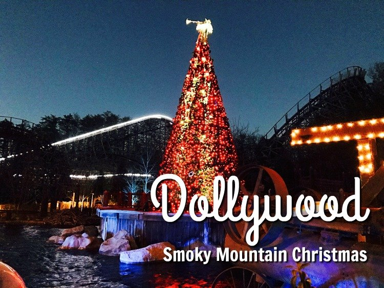Dollywood Smoky Mountain Pigeon Forge, TN