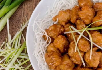 P.F. Chang's FREE Crispy Honey Chicken Offer June 28, 2017 – All Locations