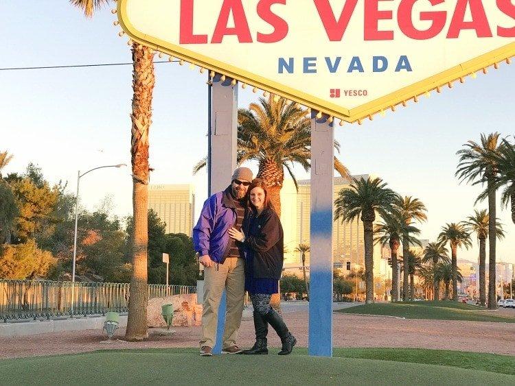 Las Vegas Without Kids