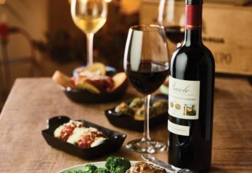 Carrabba's Will Host The World's Largest Wine Dinner on March 21