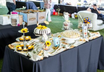 Food That Rocks: A Food & Music Festival in Sandy Springs + Giveaway