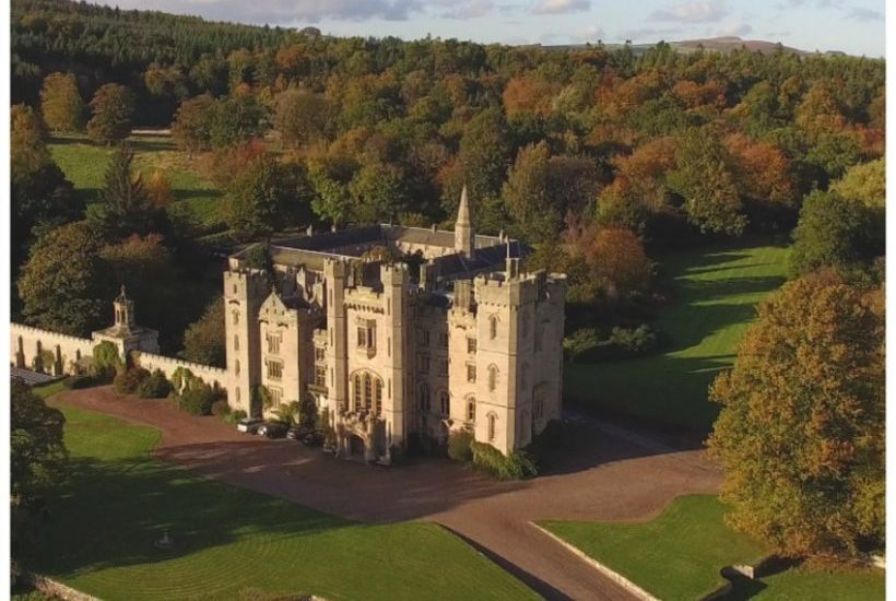 HomeAway Castle Vacation Rentals