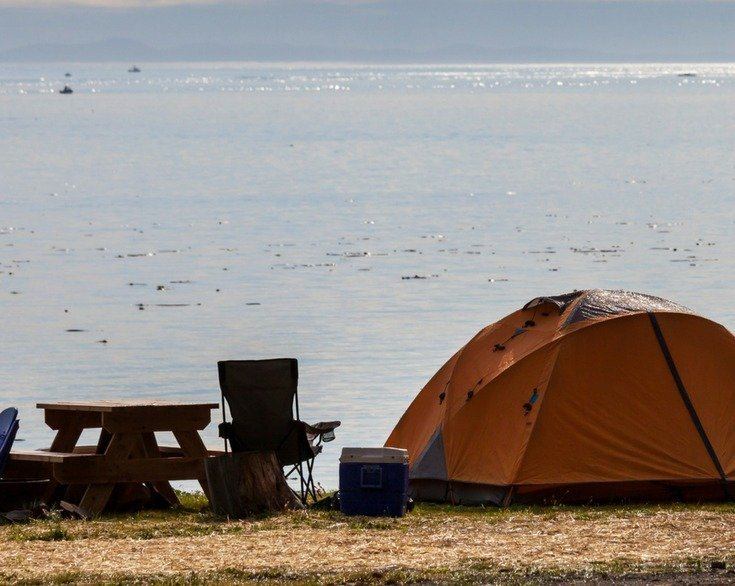 16 Best Campgrounds in Georgia – Camping Travel Guide for 2019