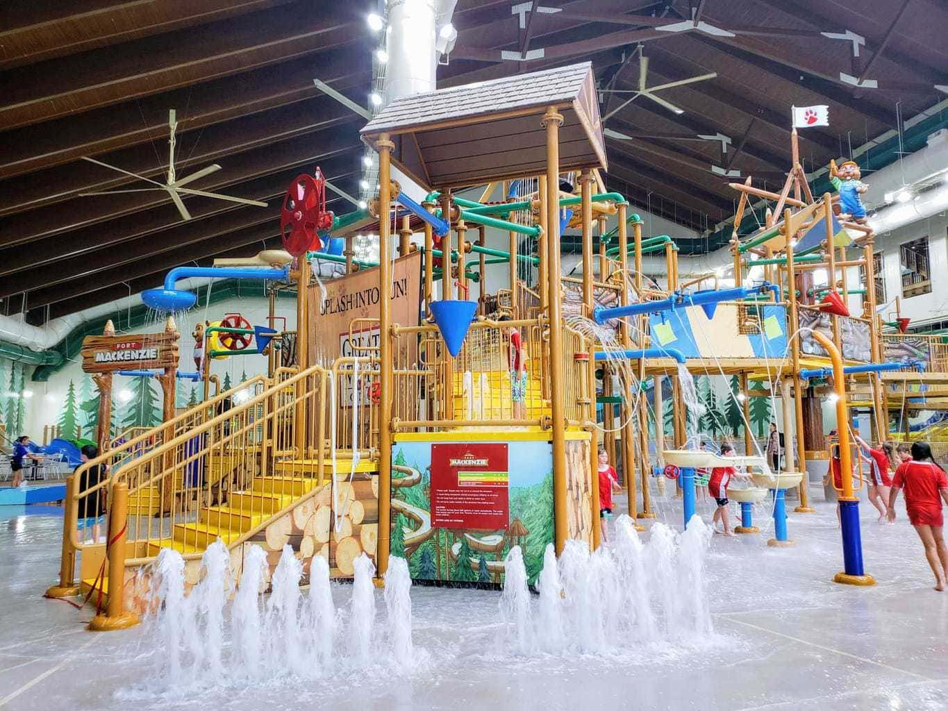 10 Great Tips To Save Money at The Great Wolf Lodge