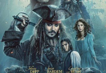 The Pirates of the Caribbean Dead Men Tell No Tales Movie Review