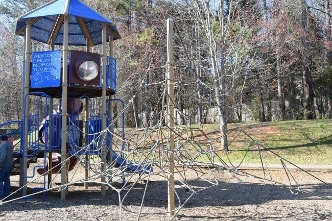 Best Atlanta Parks and Playgrounds For Kids