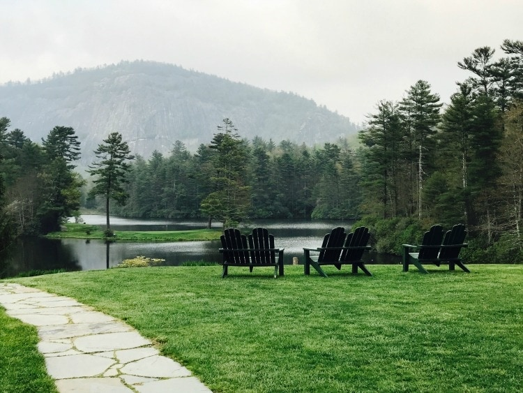 High Hampton Inn – An Unplugged Weekend With The Family