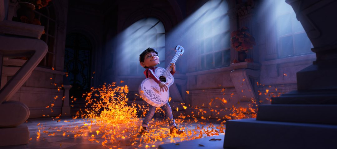 NEW Disney Pixar COCO Trailer Released #COCO