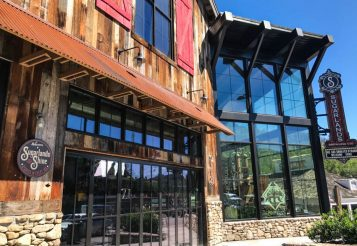 Gatlinburg Getaway Featuring Sugarlands Distilling Company