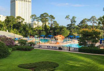 Family Friendly Hotel Near Disney Springs