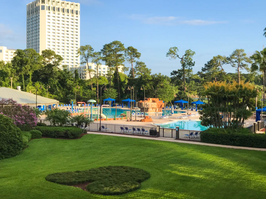 Family Friendly Hotel Near Disney Springs