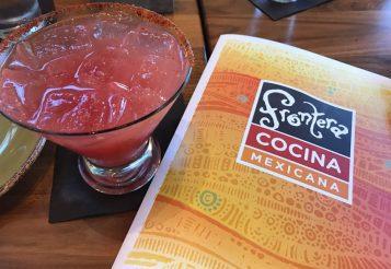 Dining Review: Frontera Cocina Restaurant in Disney Springs