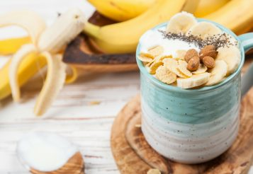 Delicious Banana Recipes: 20 Recipes With Bananas