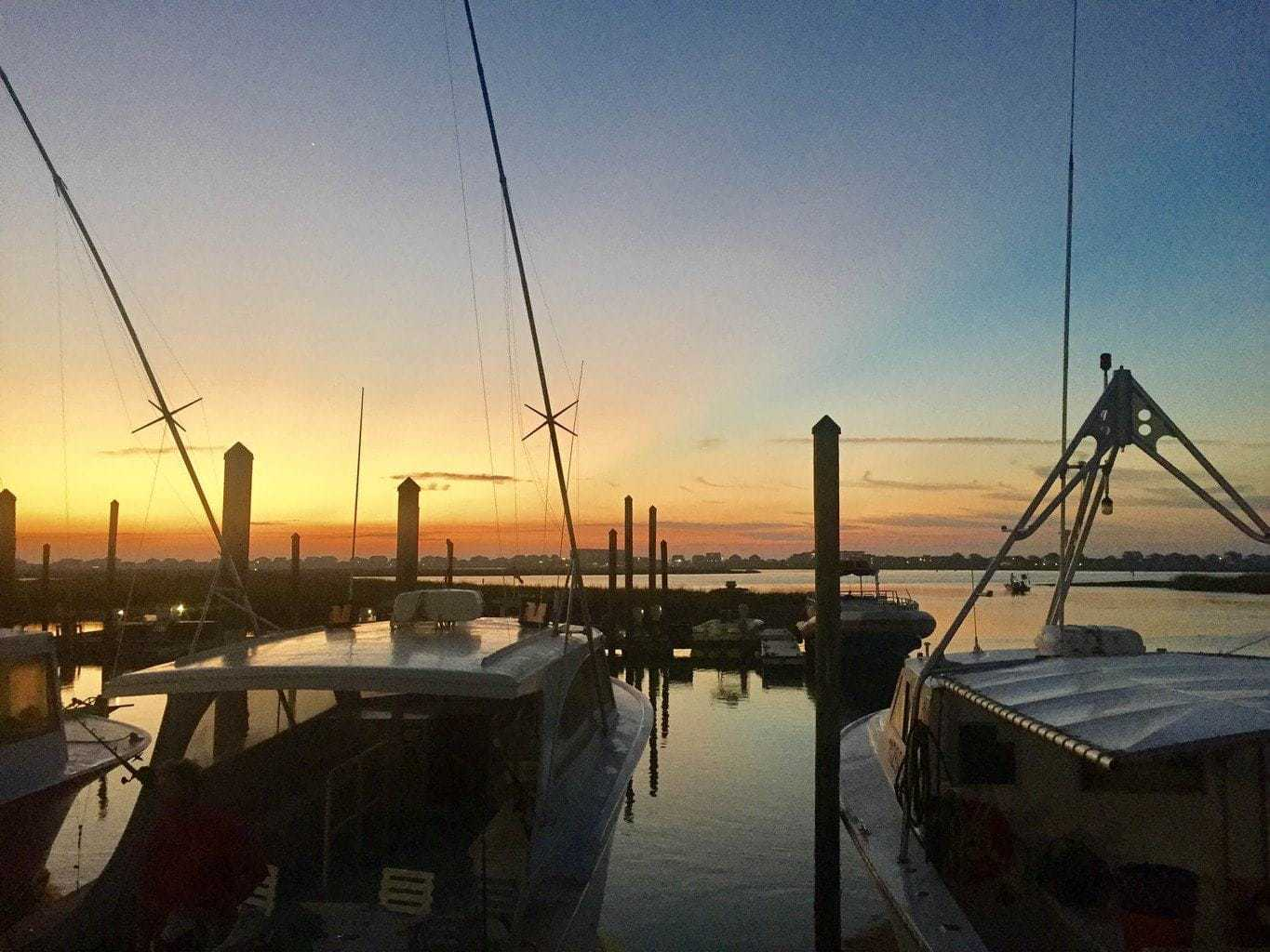 Charleston Travel Guide – Family Friendly Things to do in Charleston