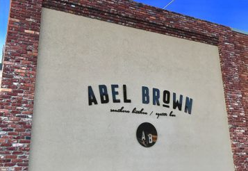 Abel Brown Southern Kitchen & Oyster Bar in Augusta, GA
